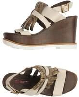 Nannini Sandals