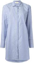 By Malene Birger Ana Frina shirt - women - Silk/Cotton - 32
