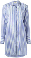 By Malene Birger Ana Frina shirt - women - Silk/Cotton - 38