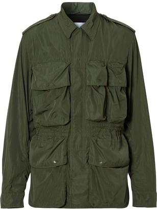 Burberry Nylon Field Jacket