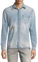 Hudson Button Up Shirt