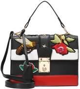 sweet deluxe Handbag multicoloured