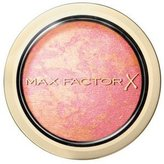Max Factor Crme Puff Blush Lovely Pink by