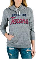 Junk Food Clothing Women's Houston Texans Sunday Hoodie