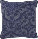 Yves Delorme Maiolica Square Cushion Cover