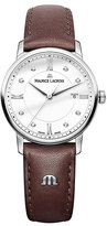 Maurice Lacroix Maurice Lacriox Eliros Ladies' Stainless Steel Strap Watch