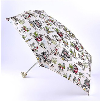 Cath Kidston Billie Goes To Town London Print Umbrella