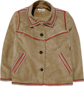 Etoile Isabel Marant Bolton suede jacket