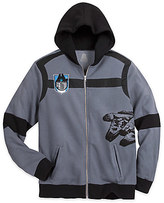 Disney Millennium Falcon Hoodie for Men - Star Wars