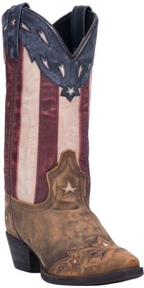 Laredo Women's Leather Boots - Keyes