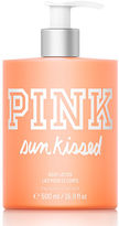 PINK Sun Kissed Body Lotion
