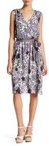 Joe Fresh Floral Print Dress