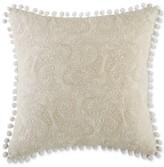 """Croscill Cela 16"""" x 16"""" Fashion Decorative Pillow"""