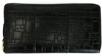 Comme des Garcons 'Embossed Logo' wallet