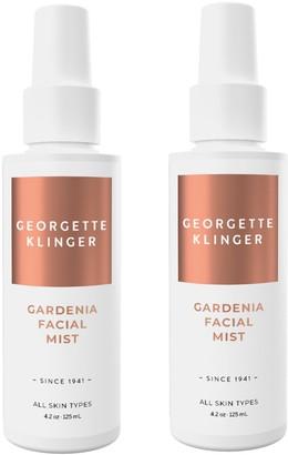Gardenia Georgette Klinger Facial Mist Duo