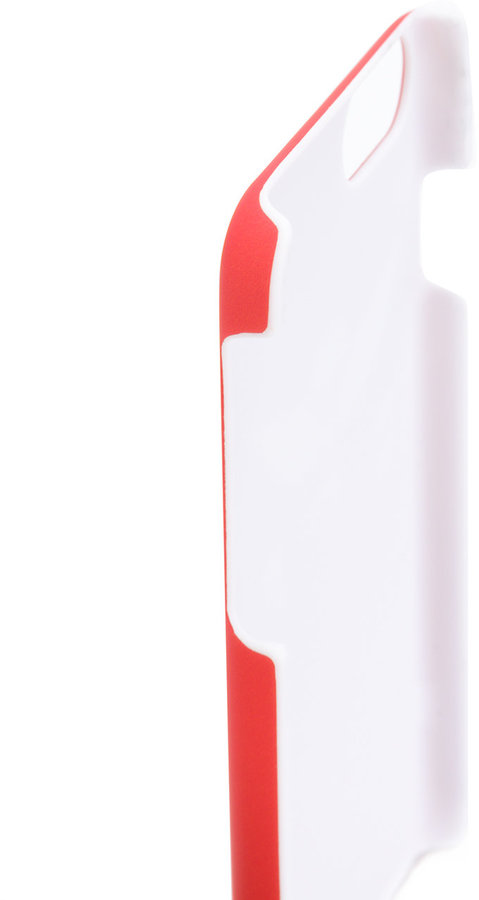 Off-White branded iPhone 6/7 case