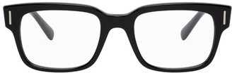 Ray-Ban Black RB 5388 Glasses