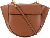 Wandler Hortensia detachable-handle bag