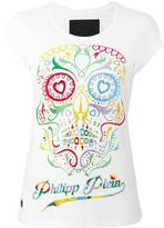 Philipp Plein 'Glenrothes' T-shirt - women - Cotton - S