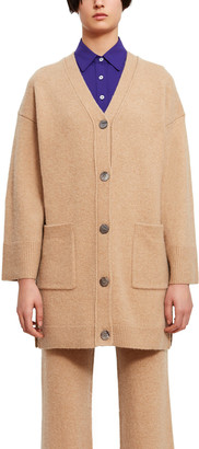 Opening Ceremony Cashmere Cardigan
