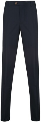 Brunello Cucinelli straight-leg tailored trousers