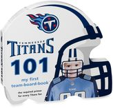 Bed Bath & Beyond Tennessee Titans 101: My First Team Board Book