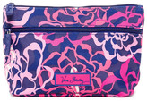 Vera Bradley Lighten Up Travel Cosmetic Bag