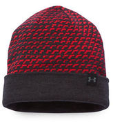 Under Armour Boys 8-20 Reversible Knit Beanie