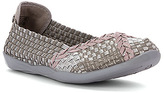 Bernie Mev. Women's Braided Catwalk