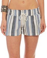 Roxy Oceanside Yarn Dyed Beach Short 8160954