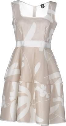 1 One 1-ONE Short dresses - Item 34679681BP
