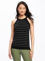 Old Navy Relaxed Sweater Tank for Women