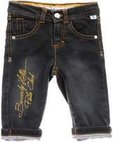 Beverly Hills Polo Club Denim pants - Item 42456335