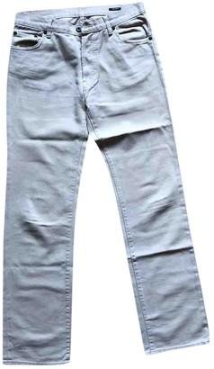 Miu Miu Beige Denim - Jeans Trousers