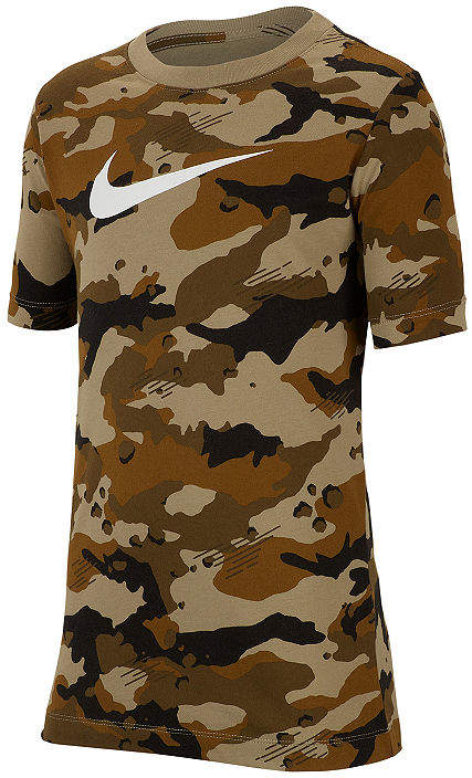 759caf478 Nike Green Boys' Tops - ShopStyle
