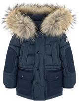 Moncler Down coat - Bondidier