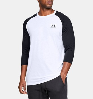 Under Armour Men's UA Sportstyle Left Chest T-Shirt