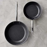 Williams-Sonoma Williams Sonoma Signature Thermo-CladTM; Stainless-Steel Nonstick Fry Pan Set