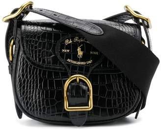 Polo Ralph Lauren Hutton crossbody bag