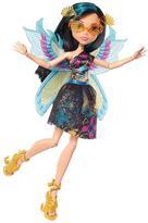 Monster High Garden Ghouls Wings Cleo De Nile Doll