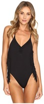 L-Space Fringe Gypsy One-Piece