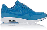 Nike Women's Air Max 1 Ultra Moire Sneakers-BLUE