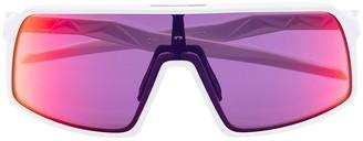 Oakley Sutra aviator sunglasses