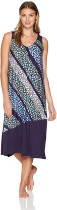Jockey Women's MIDI Nightgown