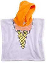 Stella McCartney Bobo Ice Cream Hooded Towel