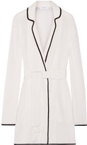 Equipment Elya Cashmere Robe - Ivory