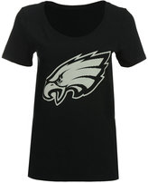 Nike Women's Philadelphia Eagles Charged Up T-Shirt