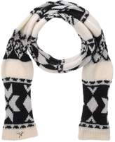 Twin-Set Oblong scarves - Item 46533514