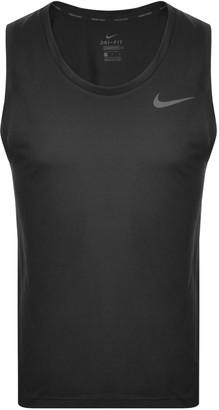 Nike Training Pro Vest T Shirt Black