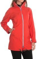Helly Hansen Laurel Long Jacket - Waterproof (For Women)